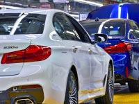 BMW Group Werk Dingolfing schafft bis zu 2.000 zukunftssichere Arbeitsplätze in der E-Mobilität