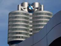 Zukunftsfähige Strukturen: BMW Group richtet Vorstandsressorts neu aus