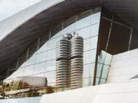 BMW Group stellt strategische Weichen unter herausfordernden Rahmenbedingungen