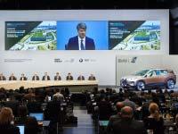 BMW Bilanzpressekonferenz 2019: BMW Group stellt Weichen für die Zukunft.