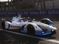 Electrifying: Jens Marquardt im Interview zur bisherigen Formel E Saison.