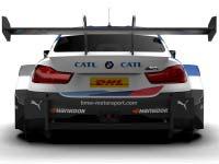 DTM: CATL wird neuer Premium Partner von BMW M Motorsport.