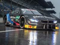 Mit Turbo-Power Richtung Saisonstart: BMW Motorsport absolviert letzten Test vor dem DTM-Auftakt 201