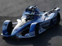 Track Facts und Schlüsselfaktoren: BMW i Andretti Motorsport Vorschau auf den Paris E-Prix.