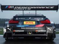 BMW M Motorsport stellt Official Partner und Supplier für die DTM-Saison 2019 vor