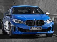 Der neue BMW 1er - die Modelle und Ausstattungslinien.