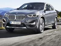 Der neue BMW X1 (F48 Facelift 2019). Modellüberarbeitung macht BMW X1 noch begehrenswerter.