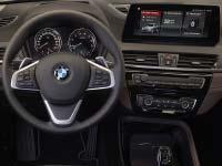 Der neue BMW X1 (F48 Facelift 2019). Interieur, Ausstattung und ConnectedDrive.