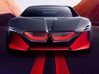BMW VISION M NEXT. Boost your Moment - die fahrdynamische Zukunft von BMW.
