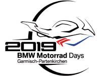 Die 19. BMW Motorrad Days in Garmisch-Partenkirchen von 5. – 7. Juli 2019.