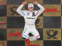 Spengler triumphiert am Sonntag für BMW und ist nun alleiniger DTM-Rekordsieger auf dem Norisring.