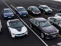 Halbjahresfazit E-Mobilität BMW Group Deutschland 2019: Elektromodelle auf der Überholspur