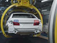 Schnell, effizient, zuverlässig: Künstliche Intelligenz in der Produktion der BMW Group