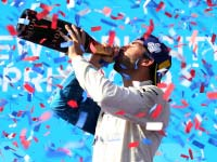 BMW i Andretti Motorsport erreicht in New York die Plätze drei und vier - Podium für da Costa