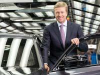 Oliver Zipse wird neuer Vorstandsvorsitzender der BMW AG