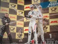 Wittmann feiert dritten DTM-Saisonsieg im Regen von Assen - Insgesamt vier BMW Fahrer sammeln Punkte