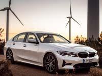 Markteinführung für die neue BMW 330e Limousine.
