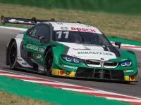 BMW DTM-Teams reisen zum DTM-Jubiläumswochenende auf dem Lausitzring.