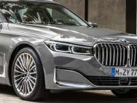 BMW 740d reinigt eingesaugte Luft und verringert damit Feinstaub-Belastung in stark belasteten Städten