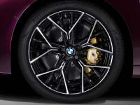 Das neue BMW M8 (Competition) Gran Coupé: Antrieb.