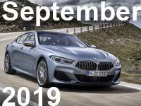 BMW Group steigert Absatzwachstum im September