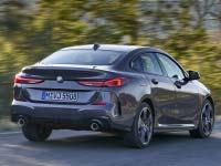 Das erste BMW 2er Gran Coupé. Antrieb und Fahrwerk. Agilität und Dynamik auf höchstem Niveau.