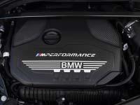 Das erste BMW 2er Gran Coupé: Motoren.