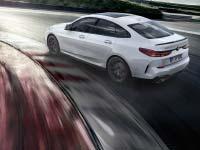 Sportlicher Charakter des neuen BMW 2er Gran Coupé lässt sich durch M Performance Parts weiter schärfen.