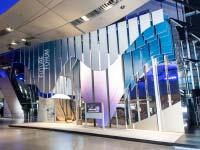 Mehr Raum für Visionen: Das FUTURE FORUM by BMW Welt.