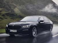 ISO-Zertifikat bestätigt hervorragende Ökobilanz der neuen BMW 7er Reihe mit Plug-in-Hybrid-Antrieb.