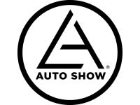 BMW auf der Los Angeles Auto Show 2019.