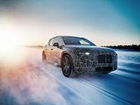Der neue BMW i4: Die Zukunft der markentypischen Fahrfreude.