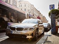 BMW Group im November erneut mit Absatzplus und neuem Bestwert auch bei elektrifizierten Fahrzeugen