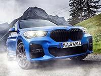 Der neue BMW X1 xDrive25e kommt, der neue BMW X2 xDrive25e folgt.
