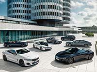 BMW Group erzielt 2019 bei Auslieferungen Bestmarke und bestätigt Position als weltweit führender Premiumhersteller