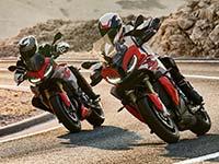 Alle Neune: BMW Motorrad startet mit dem neunten Absatzrekord in Folge ins neue Jahrzehnt.