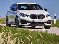 BMW Modellpflege-Maßnahmen zum Frühjahr 2020.