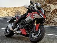 BMW Motorrad startet in die Messe-Saison 2020.