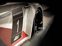 BMW M2 CS Racing feiert Nordamerika-Premiere.