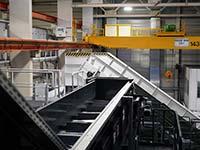 BMW Group weitet Aluminium-Recycling auf Presswerk Dingolfing aus