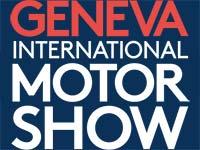 BMW auf dem 90. Internationalen Automobil-Salon Genf 2020.