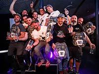 BMW Motorrad International GS Trophy 2020 Ozeanien: Südafrika gewinnt zum dritten Mal.
