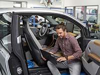 Rekord beim BMW Group Ideenmanagement – Vorschläge von Mitarbeitern führen zu über 62 Mio. € Einspar