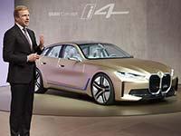 Innovationsführerschaft: BMW Group plant bis 2025 über 30 Milliarden Euro für Technologien der Zukunft