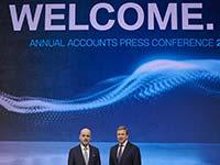 Bilanzpressekonferenz 2020: Rede von Dr. Nicolas Peter, Mitglied des Vorstands der BMW AG, Finanzen