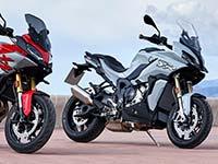 """BMW Motorrad erzielt überragendes Gesamtergebnis bei Wahl zum """"Motorrad des Jahres 2020"""""""
