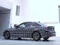 Efficient Dynamics. BMW führt Erfolgsgeschichte fort.