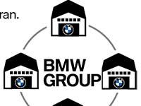 BMW Group treibt mittels Einsatz von Blockchain die Lieferketten-Transparenz weiter voran