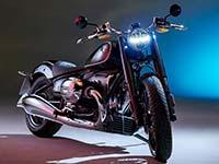 Die neue BMW R 18: Galerie