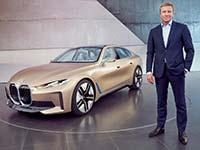 """Interview BMW Chef Zipse: """"Gesundheit und Wirtschaft niemals gegeneinander ausspielen"""""""